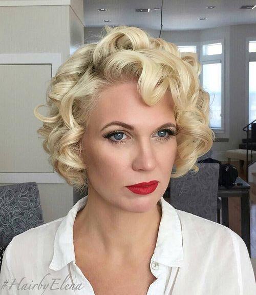 50 coiffures et coupes de cheveux blondes les plus tendances 5e4281616c9a0 - 50 coiffures et coupes de cheveux blondes les plus tendances