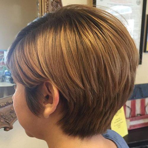 50 coiffures et coupes de cheveux blondes les plus tendances 5e42816187e9a - 50 coiffures et coupes de cheveux blondes les plus tendances