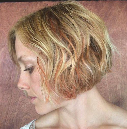 50 coiffures et coupes de cheveux blondes les plus tendances 5e428161e0dea - 50 coiffures et coupes de cheveux blondes les plus tendances