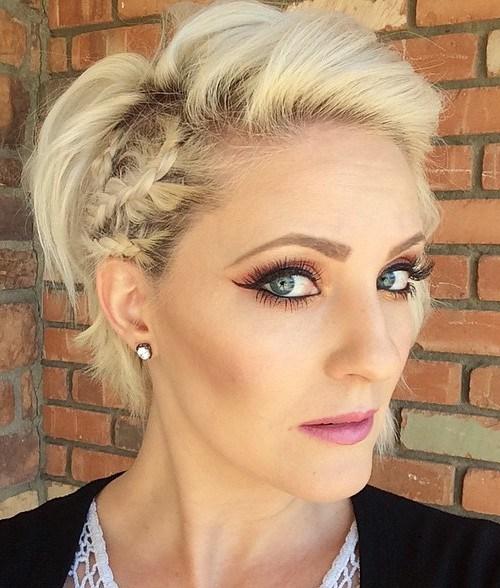 50 coiffures et coupes de cheveux blondes les plus tendances 5e42816208fa6 - 50 coiffures et coupes de cheveux blondes les plus tendances