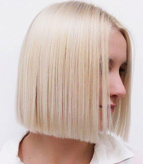 50 coiffures et coupes de cheveux blondes les plus tendances 5e4281622807b - 50 coiffures et coupes de cheveux blondes les plus tendances
