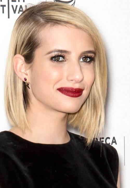 50 coiffures et coupes de cheveux blondes les plus tendances 5e428162d6864 - 50 coiffures et coupes de cheveux blondes les plus tendances
