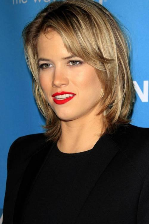50 coiffures et coupes de cheveux blondes les plus tendances 5e4281631b720 - 50 coiffures et coupes de cheveux blondes les plus tendances