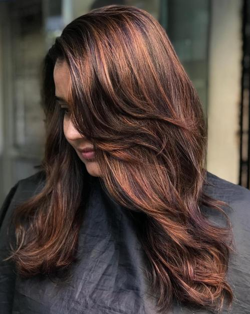 50 coupes de cheveux en couches mignonnes et sans effort avec une frange 5e415822a2a9b - 50 coupes de cheveux en couches mignonnes et sans effort avec une frange
