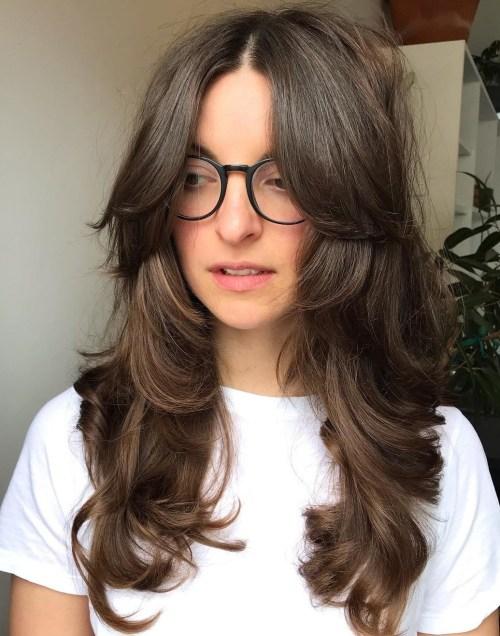 50 coupes de cheveux en couches mignonnes et sans effort avec une frange 5e4158230eb4c - 50 coupes de cheveux en couches mignonnes et sans effort avec une frange