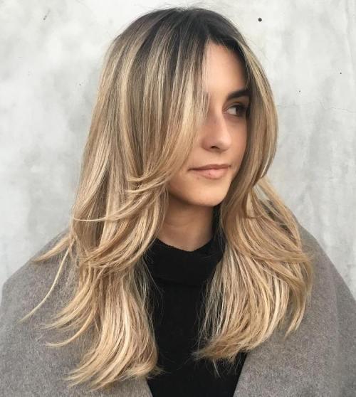 50 coupes de cheveux en couches mignonnes et sans effort avec une frange 5e415824b4a8e - 50 coupes de cheveux en couches mignonnes et sans effort avec une frange