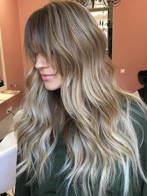 50 coupes de cheveux en couches mignonnes et sans effort avec une frange 5e41582672a47 - Les tampons bio JO SAYS (+CODE PROMO)