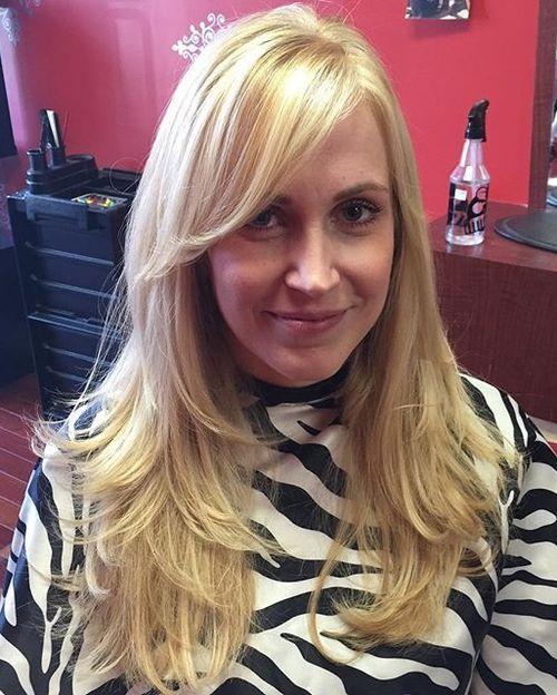 50 coupes de cheveux en couches mignonnes et sans effort avec une frange 5e41582692a9d - 50 coupes de cheveux en couches mignonnes et sans effort avec une frange
