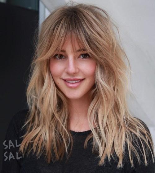 60 belles coupes de cheveux longues pour des looks elegants sans effort 5e41584118198 - 60 belles coupes de cheveux longues pour des looks élégants sans effort