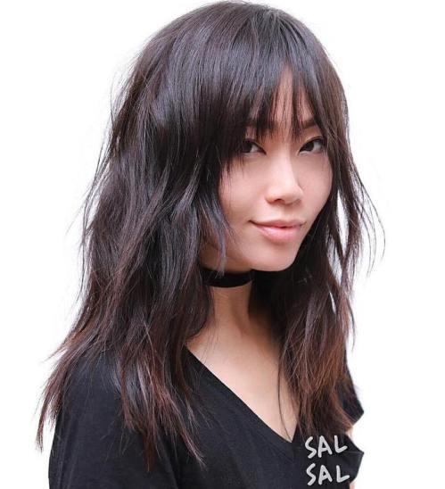 60 belles coupes de cheveux longues pour des looks elegants sans effort 5e415842b75e0 - 60 belles coupes de cheveux longues pour des looks élégants sans effort