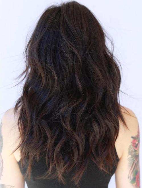 60 belles coupes de cheveux longues pour des looks elegants sans effort 5e4158434f3fc - 60 belles coupes de cheveux longues pour des looks élégants sans effort
