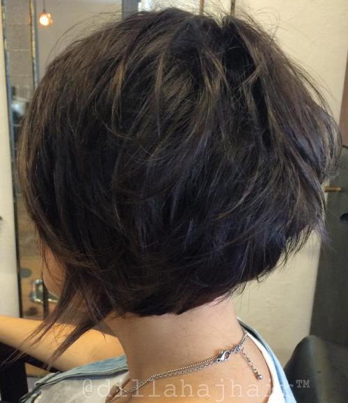 60 coiffures a poils courts que vous ne pouvez tout simplement pas manquer 5e4143860114c - 60 coiffures à cheveux courts que vous ne pouvez tout simplement pas manquer
