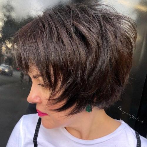 60 coiffures a poils courts que vous ne pouvez tout simplement pas manquer 5e4143866cbbe - 60 coiffures à cheveux courts que vous ne pouvez tout simplement pas manquer