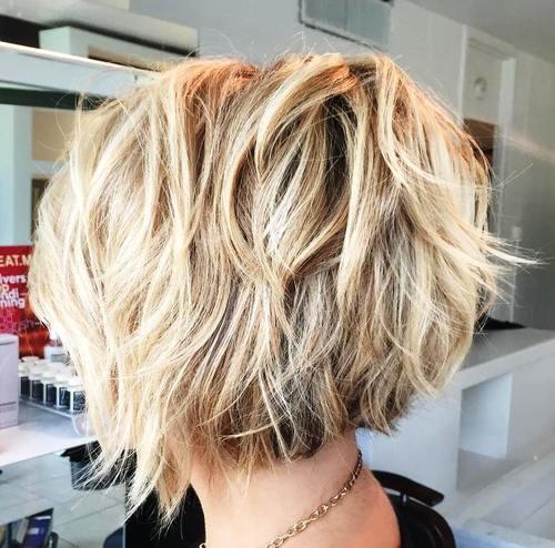 60 coiffures a poils courts que vous ne pouvez tout simplement pas manquer 5e4143873693c - 60 coiffures à cheveux courts que vous ne pouvez tout simplement pas manquer