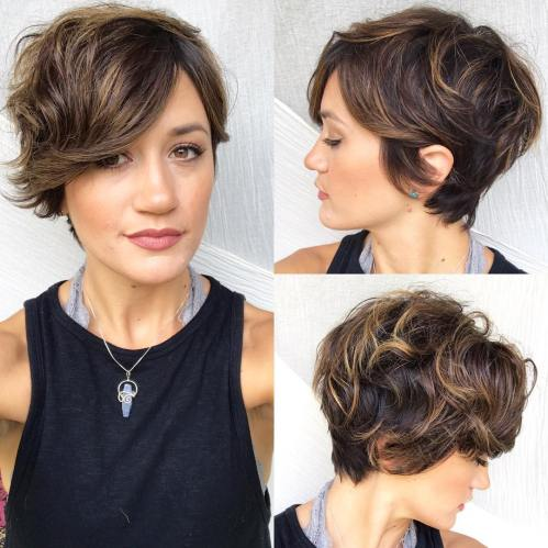 60 coiffures a poils courts que vous ne pouvez tout simplement pas manquer 5e41438751e68 - 60 coiffures à cheveux courts que vous ne pouvez tout simplement pas manquer