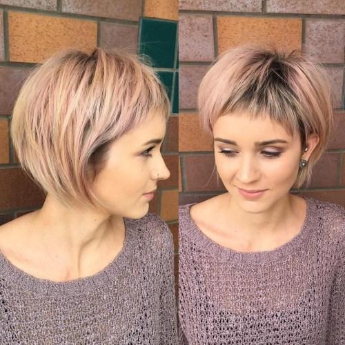 60 coiffures a poils courts que vous ne pouvez tout simplement pas manquer 5e414387c4ada - 60 coiffures à cheveux courts que vous ne pouvez tout simplement pas manquer