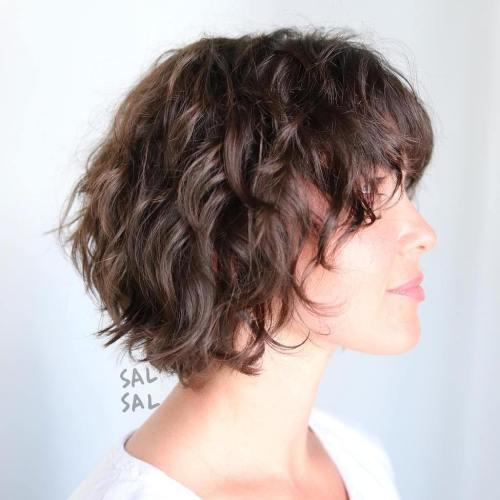 60 coiffures a poils courts que vous ne pouvez tout simplement pas manquer 5e414388254ea - 60 coiffures à cheveux courts que vous ne pouvez tout simplement pas manquer