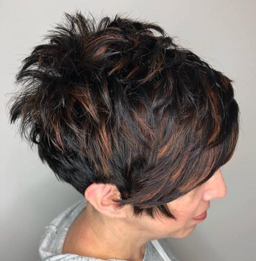 60 coiffures a poils courts que vous ne pouvez tout simplement pas manquer 5e414389274ae - 60 coiffures à cheveux courts que vous ne pouvez tout simplement pas manquer