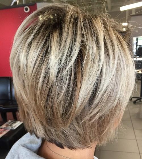 60 coiffures a poils courts que vous ne pouvez tout simplement pas manquer 5e4143895d9a6 - 60 coiffures à cheveux courts que vous ne pouvez tout simplement pas manquer