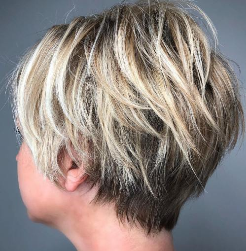 60 coiffures a poils courts que vous ne pouvez tout simplement pas manquer 5e4143897991b - Test de la tondeuse à main C'lassik
