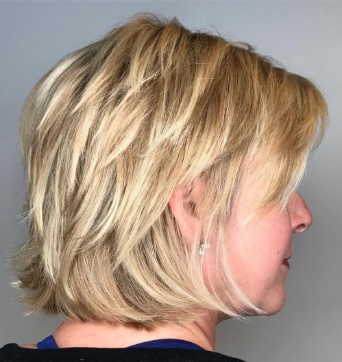 60 coiffures a poils courts que vous ne pouvez tout simplement pas manquer 5e414389e5870 - 60 coiffures à cheveux courts que vous ne pouvez tout simplement pas manquer