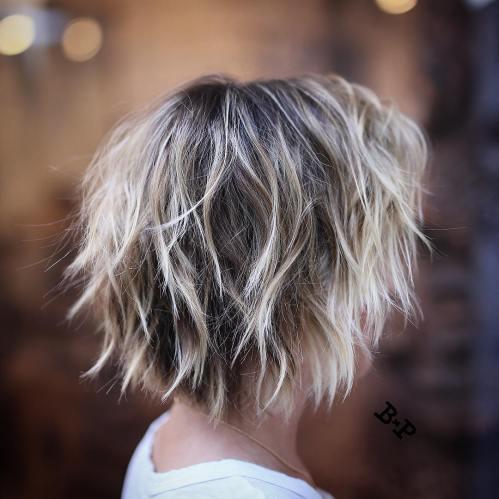 60 coiffures a poils courts que vous ne pouvez tout simplement pas manquer 5e41438a0bd42 - 60 coiffures à cheveux courts que vous ne pouvez tout simplement pas manquer