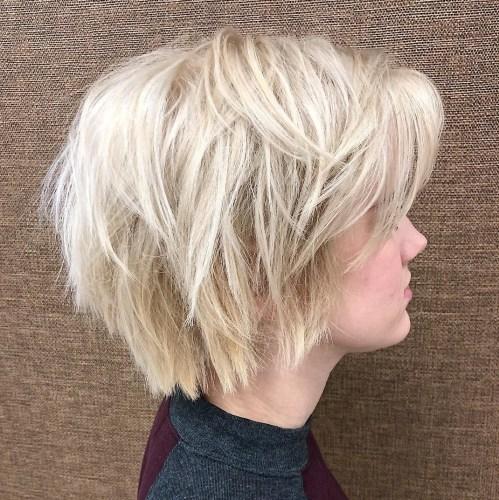 60 coiffures a poils courts que vous ne pouvez tout simplement pas manquer 5e41438a41769 - 60 coiffures à cheveux courts que vous ne pouvez tout simplement pas manquer