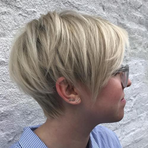 60 coiffures a poils courts que vous ne pouvez tout simplement pas manquer 5e41438a5fe21 - 60 coiffures à cheveux courts que vous ne pouvez tout simplement pas manquer