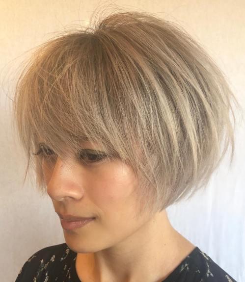 60 coiffures a poils courts que vous ne pouvez tout simplement pas manquer 5e41438ab3561 - 60 coiffures à cheveux courts que vous ne pouvez tout simplement pas manquer