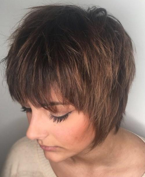 60 coiffures a poils courts que vous ne pouvez tout simplement pas manquer 5e41438acd04f - Les Parisiens chez eux, l'Art de vivre à Paris