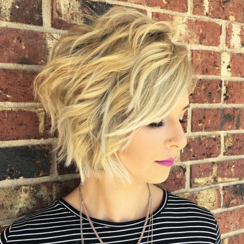 60 coiffures a poils courts que vous ne pouvez tout simplement pas manquer 5e41438ae7b09 - 60 coiffures à cheveux courts que vous ne pouvez tout simplement pas manquer