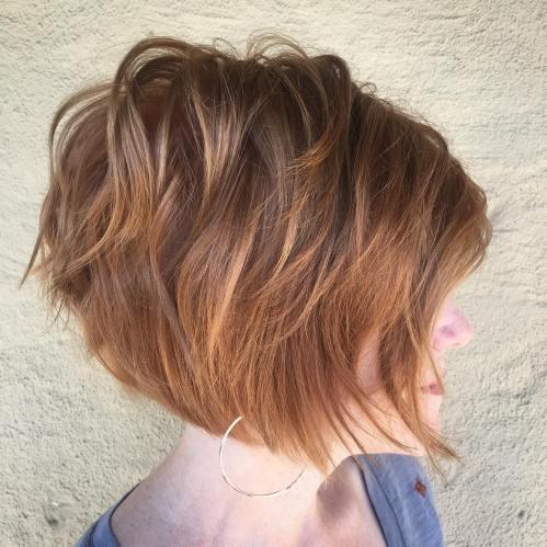 60 coiffures a poils courts que vous ne pouvez tout simplement pas manquer 5e41438beac5a - 60 coiffures à cheveux courts que vous ne pouvez tout simplement pas manquer