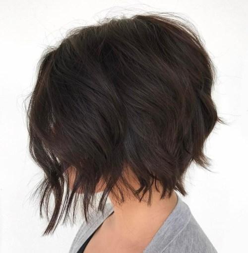 60 coiffures a poils courts que vous ne pouvez tout simplement pas manquer 5e41438c1380d - 60 coiffures à cheveux courts que vous ne pouvez tout simplement pas manquer