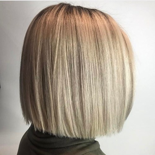60 coiffures bob belles et pratiques 5e414ae9284d8 - 60 coiffures Bob belles et pratiques - Coupe de cheveux mi long