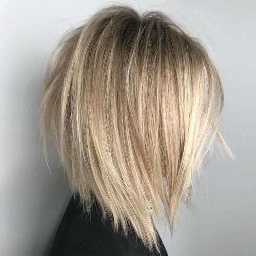 60 coiffures bob belles et pratiques 5e414ae9656c2 - 60 coiffures Bob belles et pratiques - Coupe de cheveux mi long