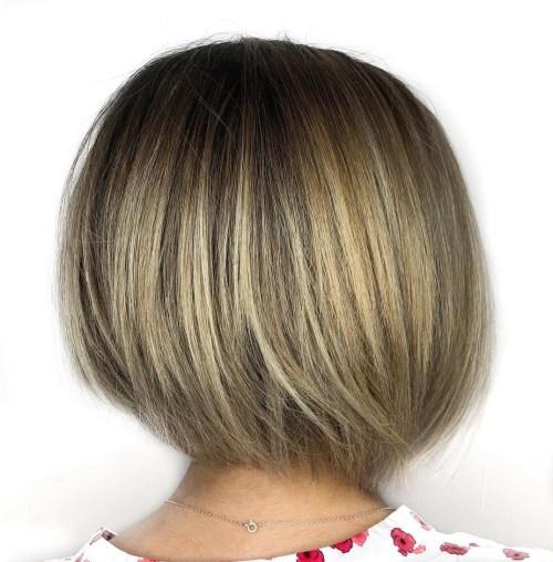 60 coiffures bob belles et pratiques 5e414aebaa3fe - 60 coiffures Bob belles et pratiques - Coupe de cheveux mi long