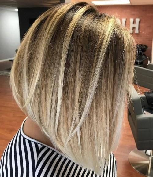 60 coiffures bob belles et pratiques 5e414aec45849 - 60 coiffures Bob belles et pratiques - Coupe de cheveux mi long