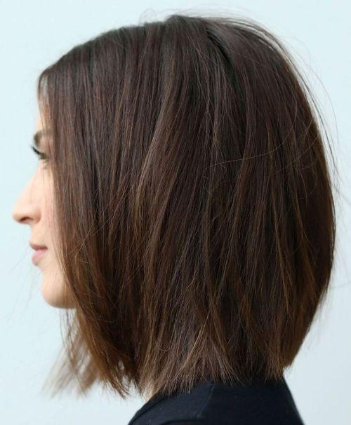60 coiffures moyennes amusantes et flatteuses pour les femmes 5e414c005b62e - La magie des fées pour votre maquillage minéral !