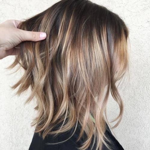 60 coiffures moyennes amusantes et flatteuses pour les femmes 5e414c041b791 - Des applications à seulement 1€ pour mes vacances