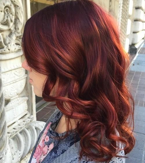 60 couleurs de cheveux auburn pour souligner votre individualite 5e42817bc47e3 - 60 couleurs de cheveux Auburn pour souligner votre individualité