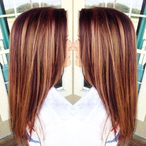 60 couleurs de cheveux auburn pour souligner votre individualite 5e42817be3b3f - 60 couleurs de cheveux Auburn pour souligner votre individualité