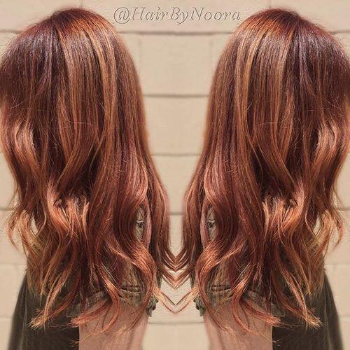 60 couleurs de cheveux auburn pour souligner votre individualite 5e42817c0af95 - 60 couleurs de cheveux Auburn pour souligner votre individualité