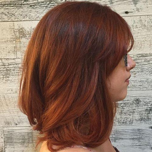 60 couleurs de cheveux auburn pour souligner votre individualite 5e42817c45dbc - 60 couleurs de cheveux Auburn pour souligner votre individualité