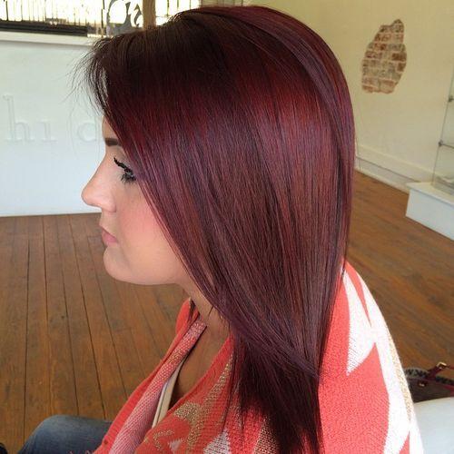 60 couleurs de cheveux auburn pour souligner votre individualite 5e42817c7f04e - 60 couleurs de cheveux Auburn pour souligner votre individualité