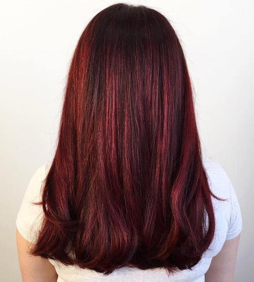 60 couleurs de cheveux auburn pour souligner votre individualite 5e42817d23eaf - 60 couleurs de cheveux Auburn pour souligner votre individualité