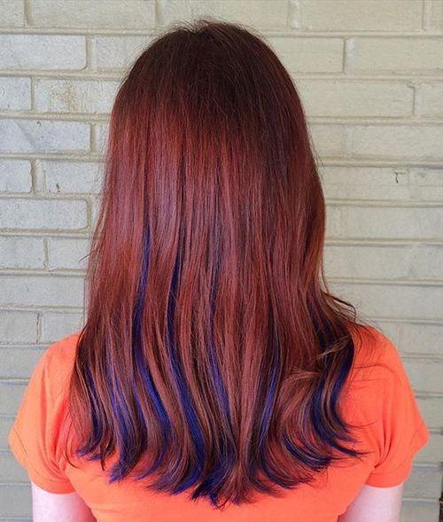 60 couleurs de cheveux auburn pour souligner votre individualite 5e42817d6436d - 60 couleurs de cheveux Auburn pour souligner votre individualité