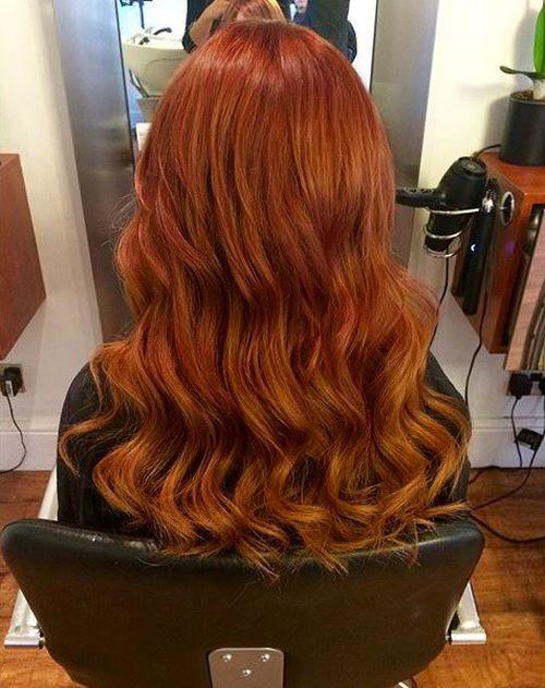 60 couleurs de cheveux auburn pour souligner votre individualite 5e42817d8691c - 60 couleurs de cheveux Auburn pour souligner votre individualité