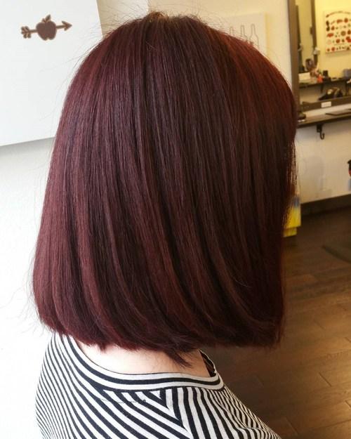 60 couleurs de cheveux auburn pour souligner votre individualite 5e42817de3dea - 60 couleurs de cheveux Auburn pour souligner votre individualité