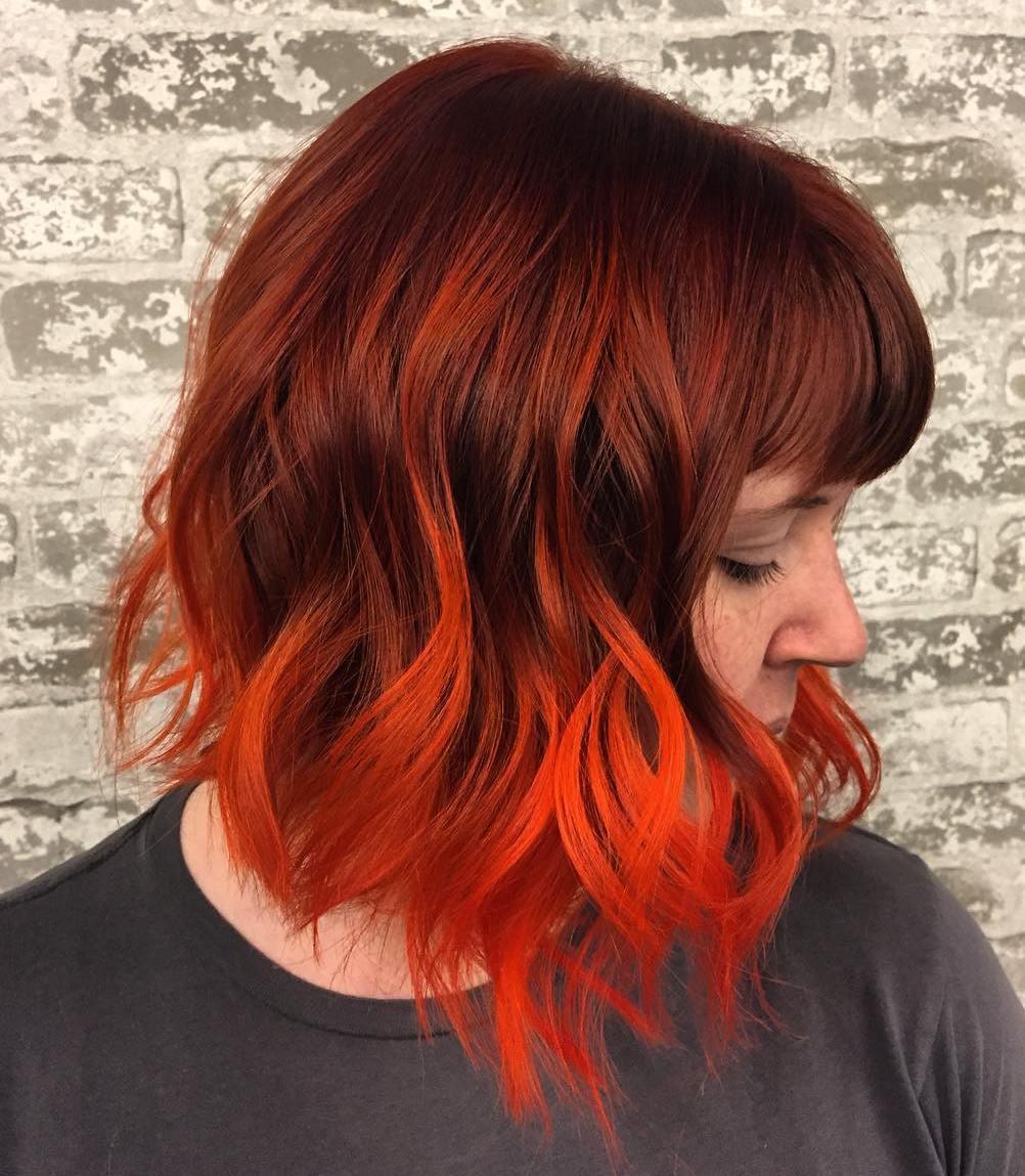 60 couleurs de cheveux auburn pour souligner votre individualite 5e42817ef2382 - 60 couleurs de cheveux Auburn pour souligner votre individualité
