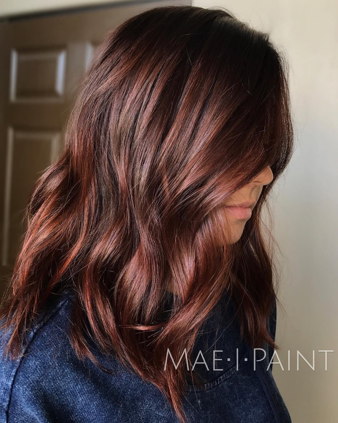 60 couleurs de cheveux auburn pour souligner votre individualite 5e4281802f11c - 60 couleurs de cheveux Auburn pour souligner votre individualité